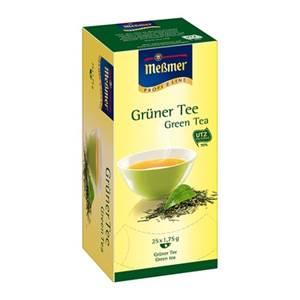 Meßmer Grüner Tee               25x1,75g