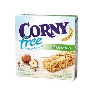 Corny Free Haselnuss 20g