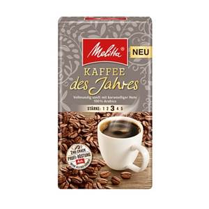 Melitta Kaffee des Jahres 2016 500g