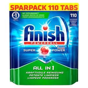 Finish Sparpack All in 1 110er