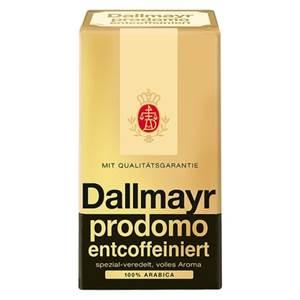 Dallmayr Prodomo entkoffeiniert 500g