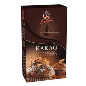 Sarotti Kakaopulver 125g