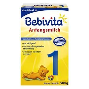 Bebivita Anfangsmilch 500g