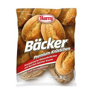 Harry-Brot Premium Krüstchen 6er