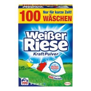 Weißer Riese Kraftpulver 100WL