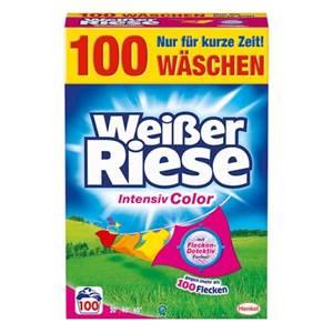 Weißer Riese Color Pulver 100WL