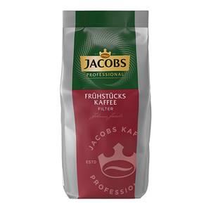 Jacobs Frühstückskaffee gemahlen 1000g