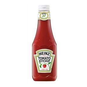 Heinz Tomato-Ketchup 500ml