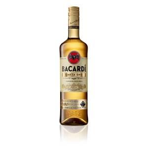 Bacardi Rum Carta Oro 37,5%