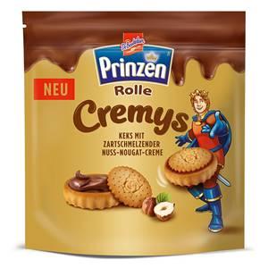 Prinzenrolle Cremys 172g