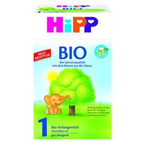 Bio Hipp 1