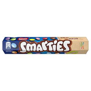 Smarties Rolle 38g