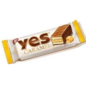 Yes Caramel 12 Stück