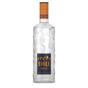 9 Mile Vodka 37,5%