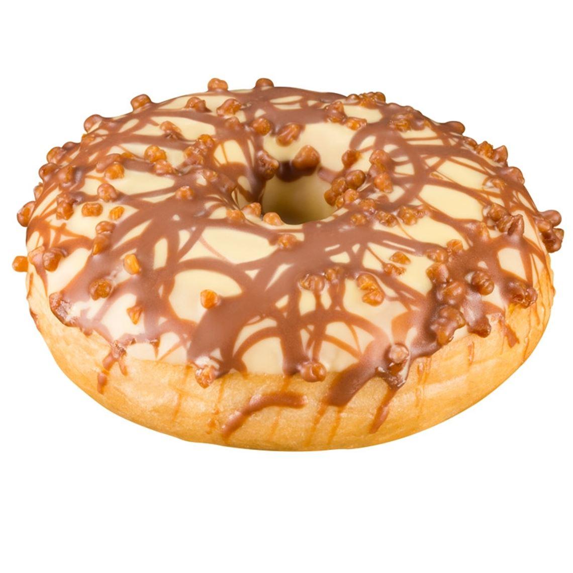 B&B Donut Créme Brûlèe Sensation 12x69g