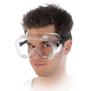 Vollsichtschutzbrille  Antibeschlag
