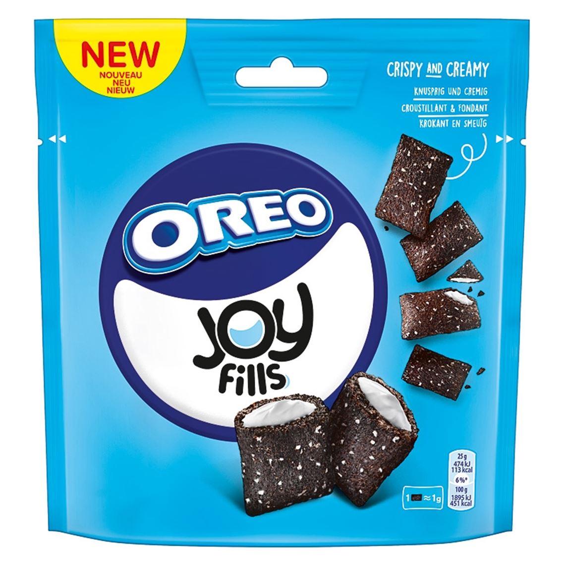 Oreo Joyfills Snack