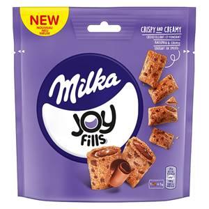 Milka Joyfills Snack