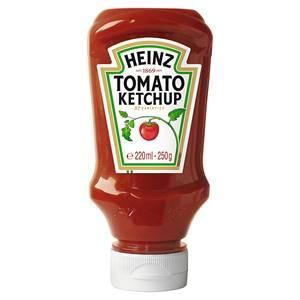 Tomato Ketchup 220ml