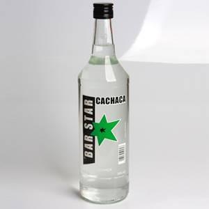 Bar Star Cachaca 38%