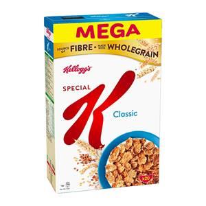 Special K Classic halal 600g