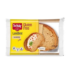 Landbrot glutenfrei 275g