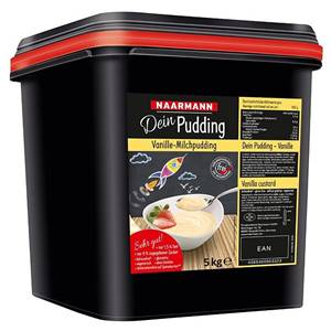 PUDDING VANILLE 1,5% NAA.5KG