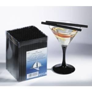 Trinkhalme Cocktail Jumbo 200 Stück