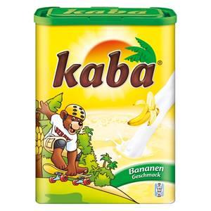 Kaba Banane Getränkepulver 400g