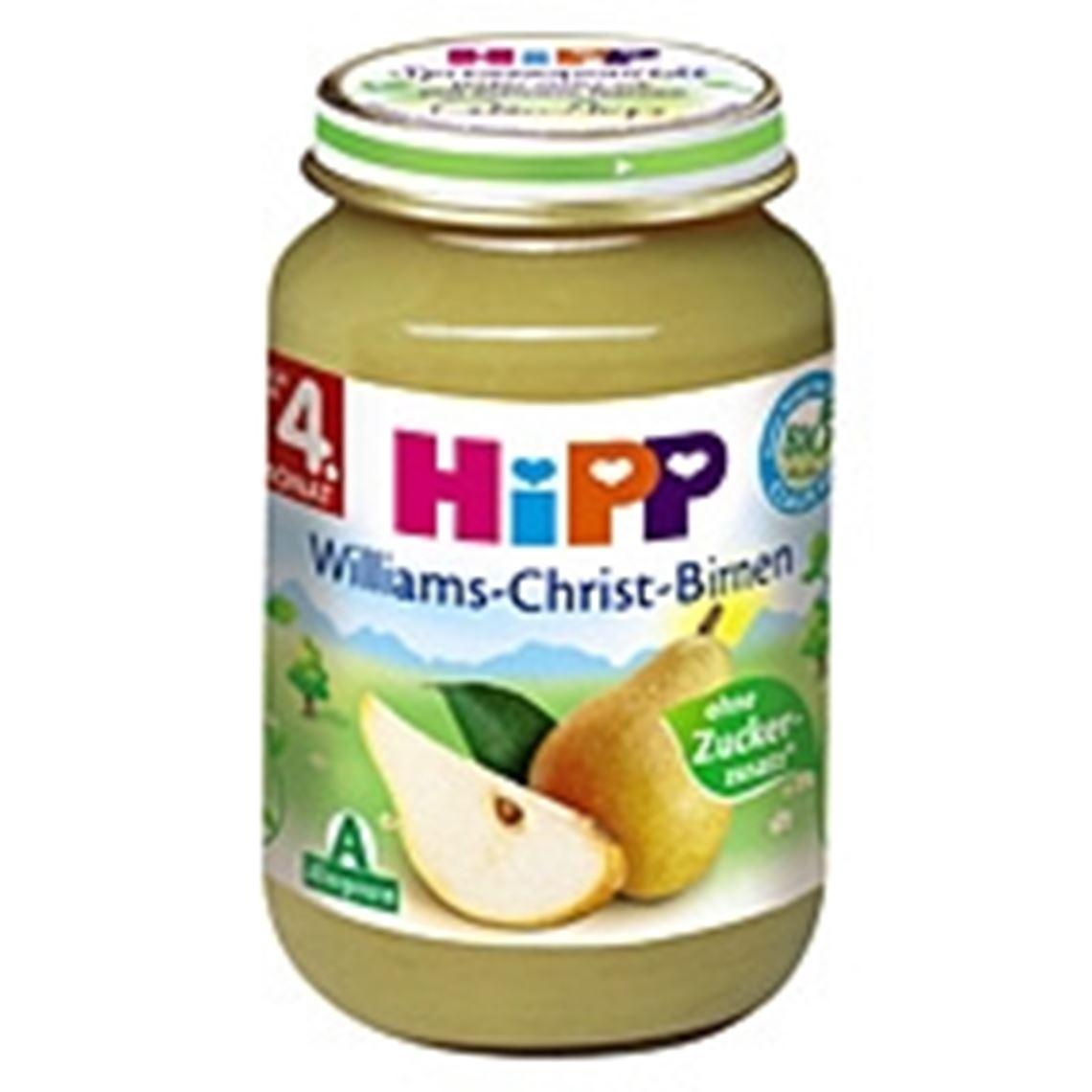 BIO HIPP WILLIAMS-CHR-BIR.