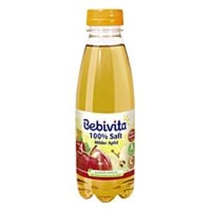 Bebivita Milder Apfelsaft 500ml