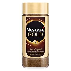 Nescafè Gold löslicher Bohnenkaffee 200g