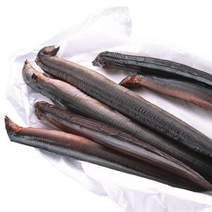Frischer Fischmarkt-Räucheraal BIG