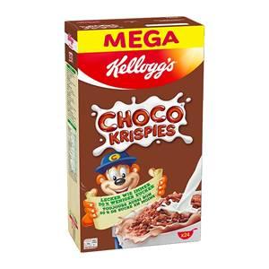 CHOCO KRISPIES KELL.720G
