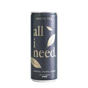 all i need White