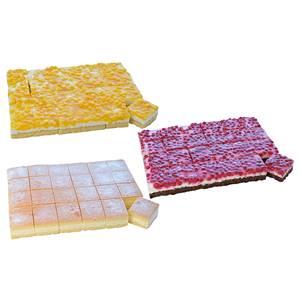 Edna Fruchtschnittenbox 3 Sorten 2,17kg