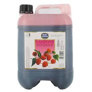 Fruchtsirup Himbeere 5 Liter