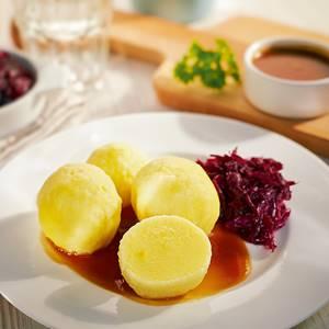 TGQ Kartoffelklöße TK 75g