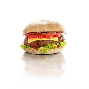 """Hamburger Rindfleisch """"Angus"""" 150g"""