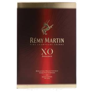 Remy Martin XO Excellence 40%