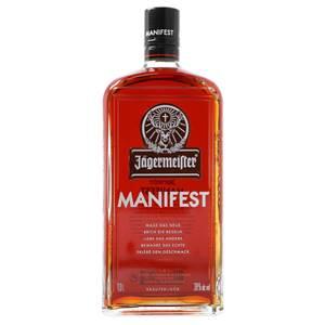 Jägermeister Manifest 38%