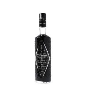 Antica Sambuca Liquorice 38%