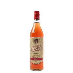Vermouth Drapo Rosé 16%