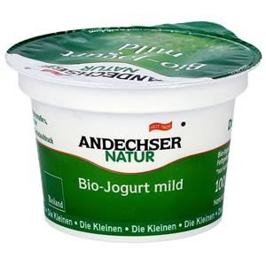 Bio Jogurt Natur 3,8% 100g