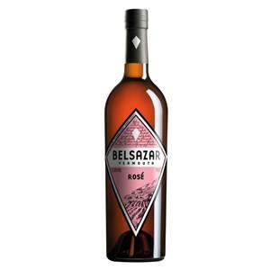 Belsazar Rose Vermouth 17,5%