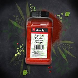 TGQ Paprika edelsüß 500g