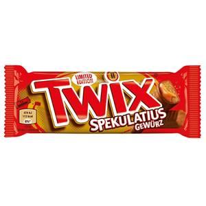 Twix Spekulatius-Gewürz 46g