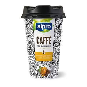 ALPRO CAFFÉ SOYA KARA.235ML
