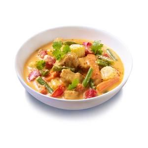 Red Thai Curry vegetarisch TK 1,5kg