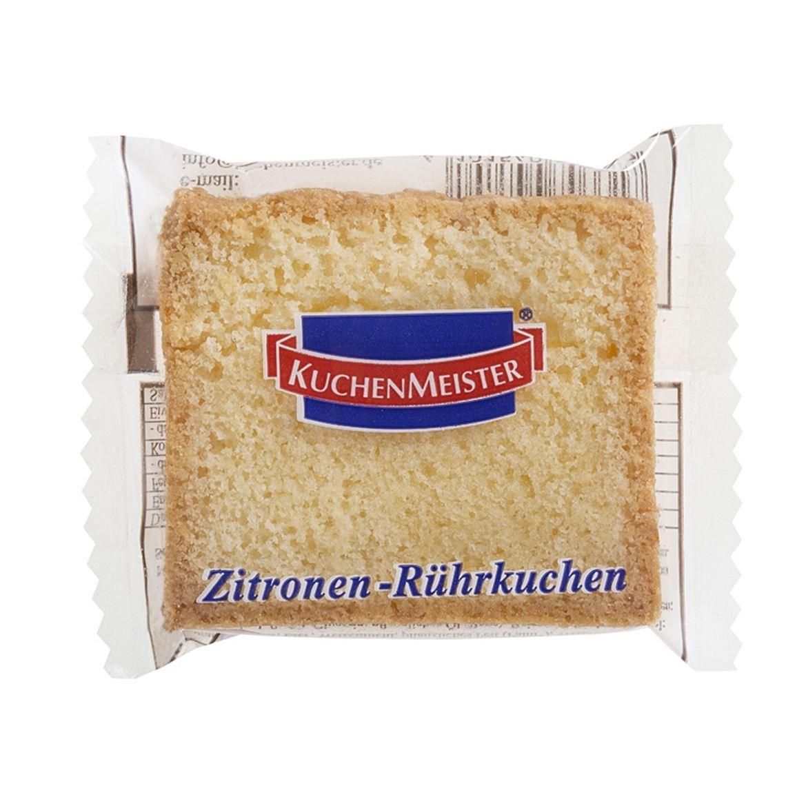 ZITRONENKUCHEN-SCHEIBE KU.25G